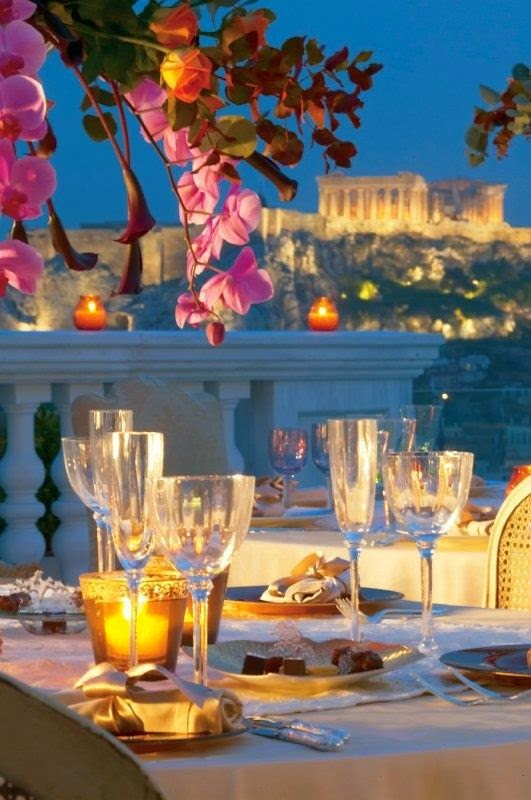 Athens   The List of Most Romantic Summer Getaways for an Unforgettable Time