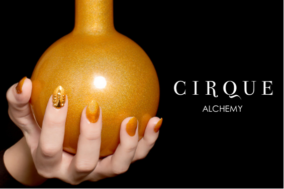 cirque alchemy collection