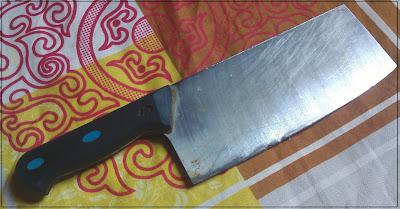 pisau dapur online