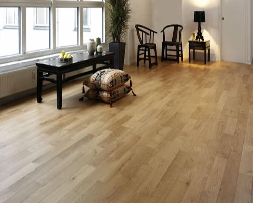 sàn gỗ sang trọng và đẹp
