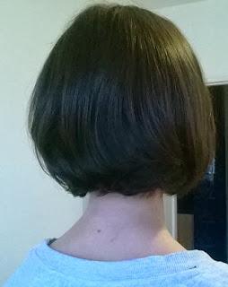 Wasze włosy u Mysi. Bob Ewy