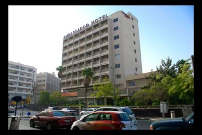 فندق امباسادور