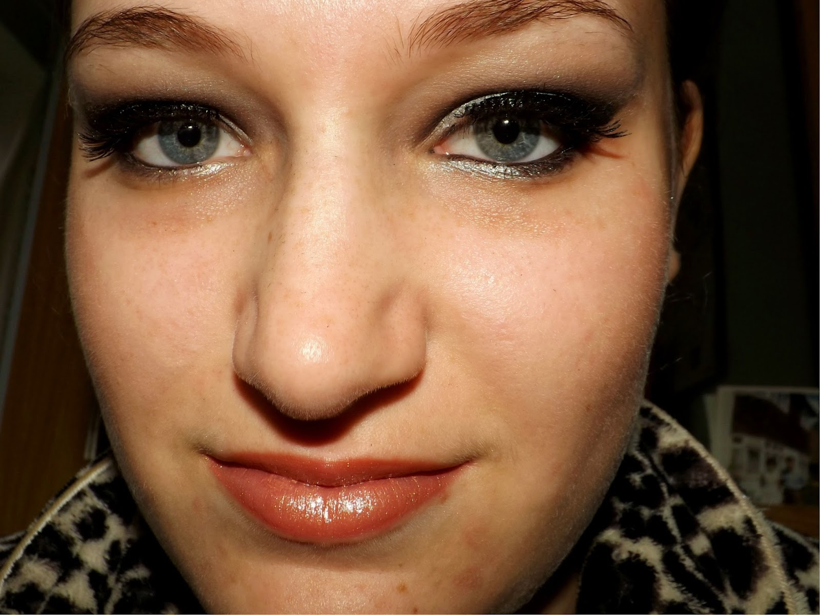My 18th Birthday Party Makeup Tutorial