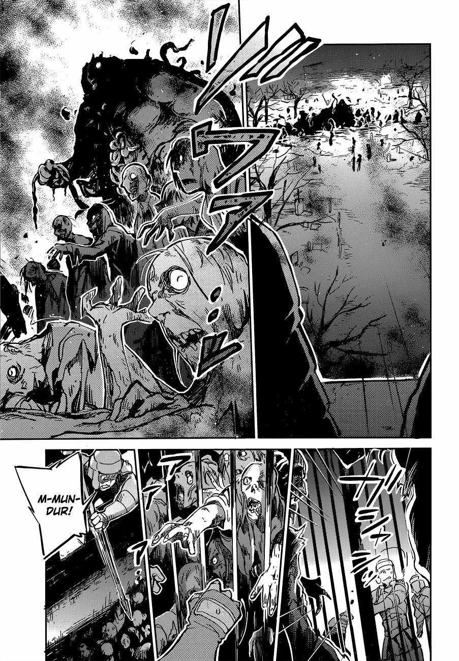 Baca Manga Overlord chapter 7 Bahasa Indonesia