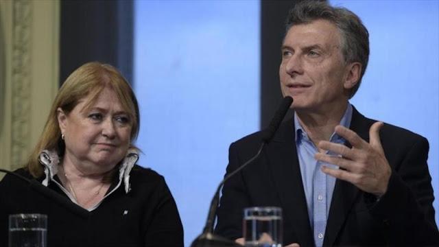 Exigen a Macri posicionarse ante militarización de Malvinas