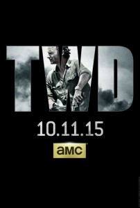 The Walking Dead 6ª Temporada – HD 720p