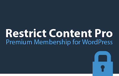 Restrict Content Pro – Premium Membership Plugin  Free Download