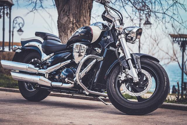 Harley Davidson Bike Picture