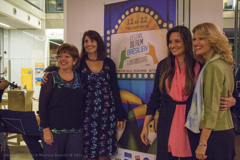 festival du film bresilien luxemburgo 2014