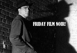Sound on Sight: Film Noir!