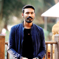 south Indian actor Dhanush salary for per day, big screen actors, Income pay per movie, he is in top 10 list of Highest Paid in 2018