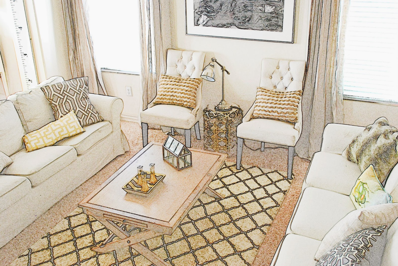 What does home mean to you wendy hyde lifestyle - What is the meaning of living room ...