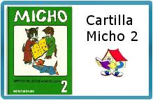 MÉTODO ONOMATOPÉYICO-CARTILLA 2