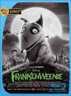 Frankenweenie (2012) HD [1080p] Latino [GoogleDrive] SilvestreHD