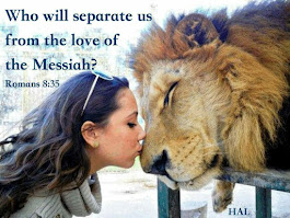 Jesus (Yeshua) saves. The Lion of the Tribe of Judah.