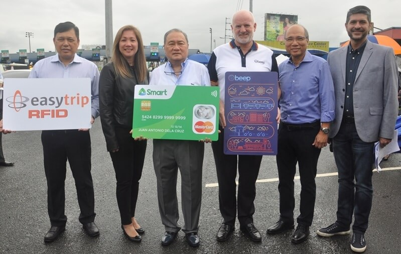 MPTC Launches E-Payment Options in NLEX, CAVITEX and SCTEX