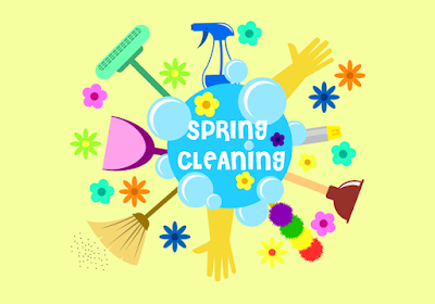 The Ultimate Spring Cleaning Checklist and Hack Guide