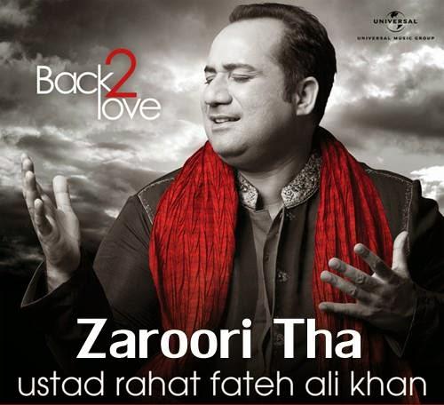 Jb Bhi Teri Yaae Aayegi Song Download: Zaroori Tha Lyrics & Video