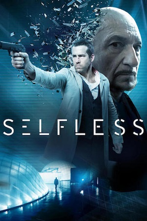 Selfless 2015 Dual Audio Movie Download in 720p BluRay