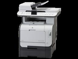 Driver HP Color Laserjet CM2320fxi mfp para Windows e Mac
