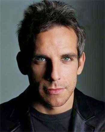 Ben Stiller profile
