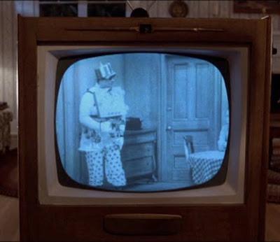 Error Episodio televisión Regreso al futuro