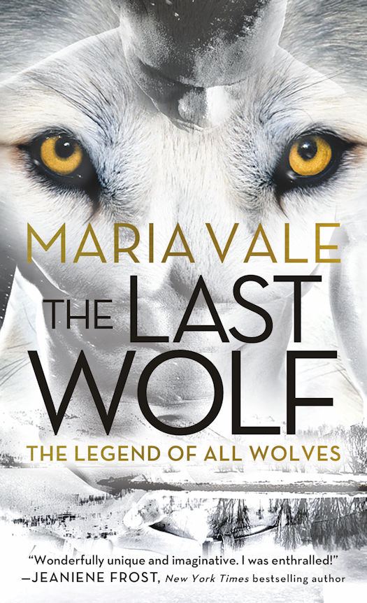 Please welcome Maria Vale to The Qwillery as part of the 2018 Debut Author  Challenge Interviews. The Last Wolf was published on February 6th by  Sourcebooks ...