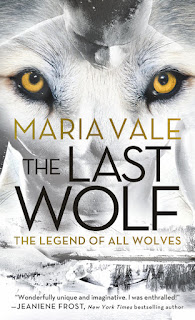 Interview with Maria Vale, author of The Last Wolf