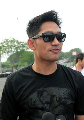 Biodata Ibnu Jamil  Dewan Cinta Take Me Out Indonesia