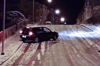 Neve montagna tragedia Rigopiano Ghotam Reggio Calabria territorio  italia la santa furiosa