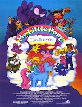 Mi pequeño pony: La película (1986)