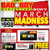 Bad Boy Furniture Flyer valid March 29 - April 4, 2018