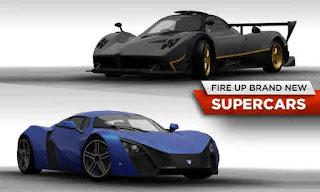 لعبة السباق نيد فور سبيد مهكرة Need for Speed Most Wanted v1.3.98 للاندرويد
