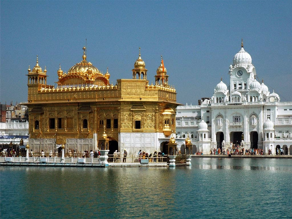 Beautiful wallpapers amritsar golden temple hd wallpapers - Golden temple images hd download ...