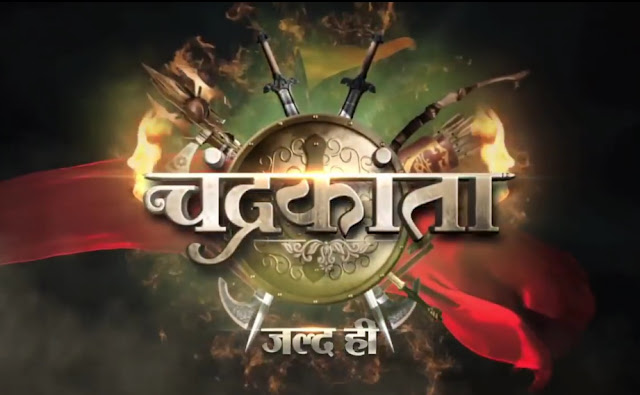 'Chandrakanta' Upcoming Fantacy Colors Tv Serial Story,Cast,Promo,Timing