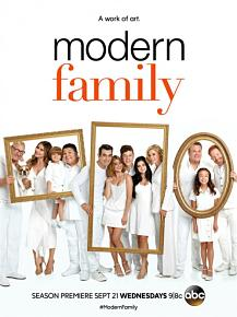 Modern Family Temporada 8×08