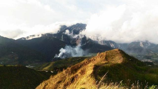 25 Homestay Murah Di Ranau Dan Kundasang Sabah