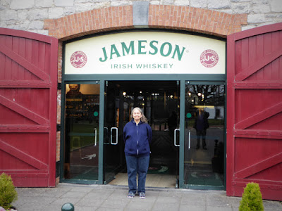 The Jameson Experience, Midleton, Ireland