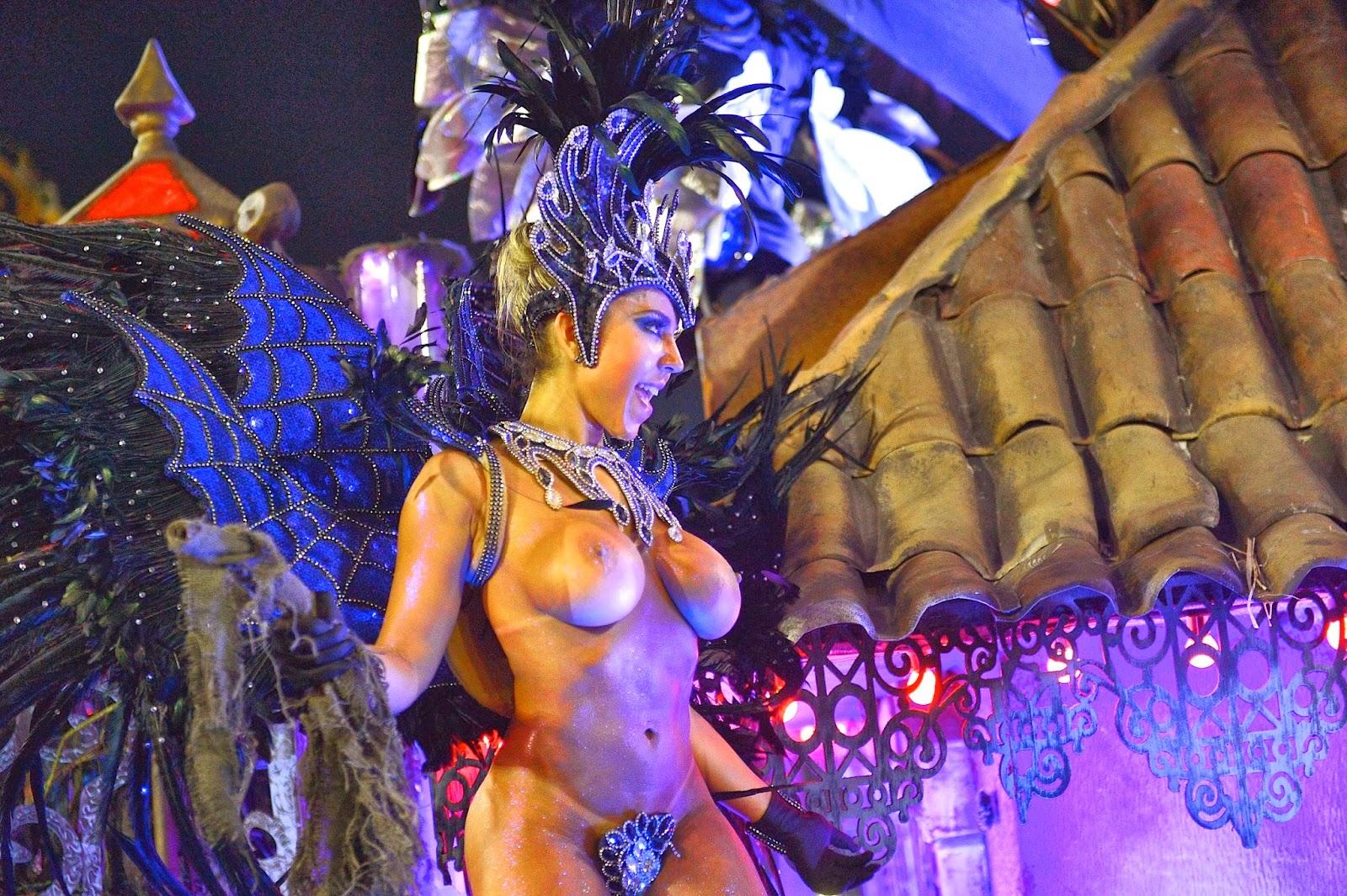 Карнавал в бразилии голые ролики онлайн, фото пизды крупное
