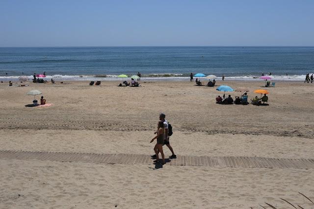 Playa de Santa Pura