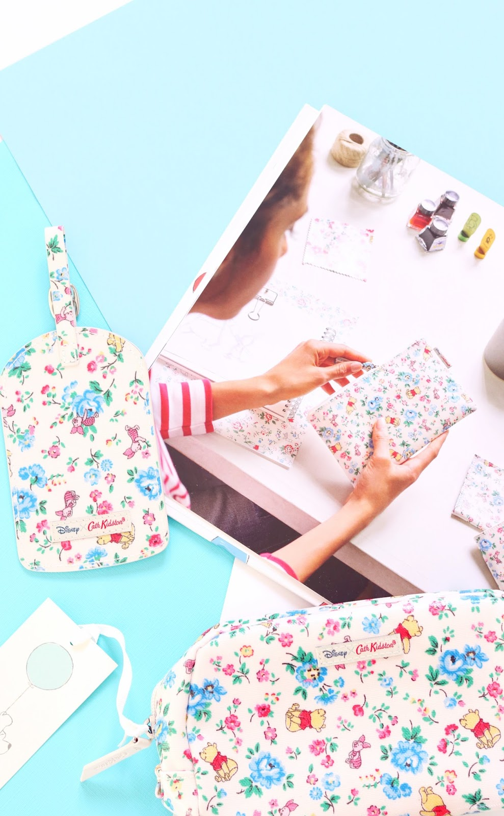 Disney x Cath Kidston Collection