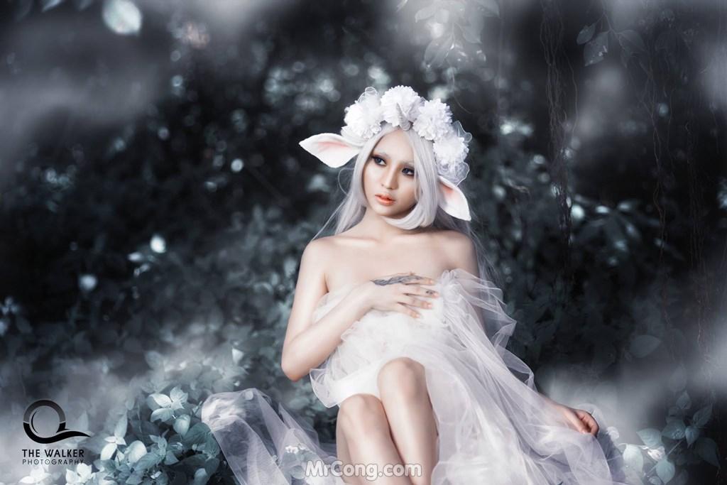 Image Dang-Thi-Trang-Chang-Bong-MrCong.com-004 in post Chang Bông nude táo bạo hóa thân thành tiên nữ (30 ảnh)