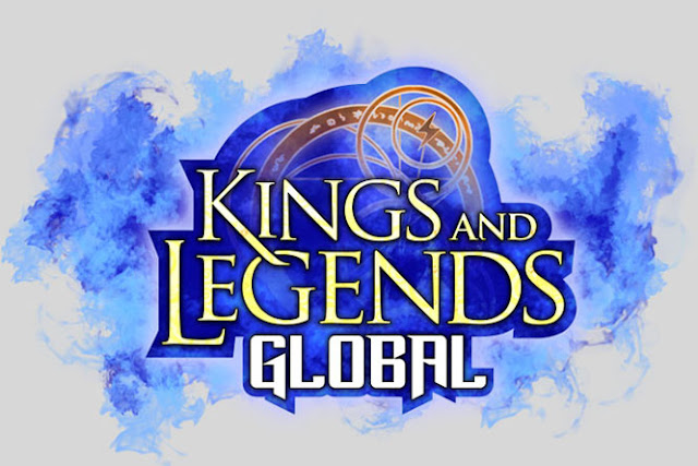 Kings and Legends Global, the Battle Begins Now