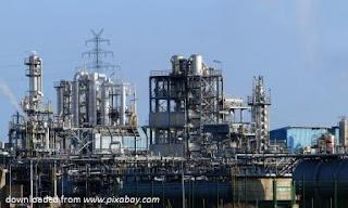 Perkembangan Industri di Korea Selatan