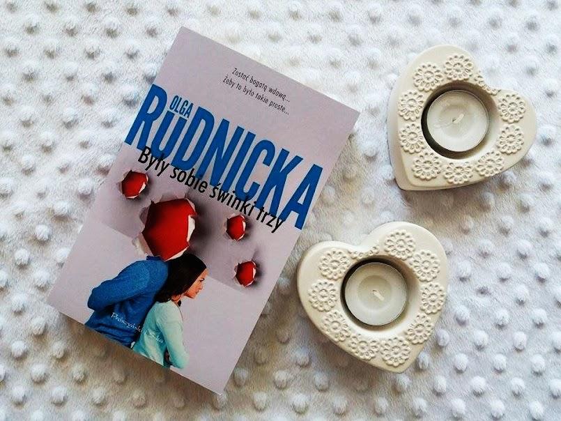 Były sobie świnki trzy - Olga Rudnicka