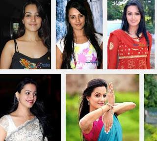 Profil Anita Hassanandani Pemeran Shagun dalam Serial India Mohabbatein