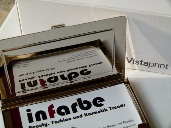 vistaprint visitenkarten gratis
