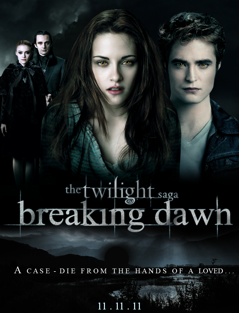 Breaking Dawn Part 1 2011 Full Hollywood (english) Movie Watch Online