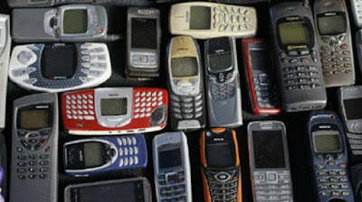 Nokia Jadul