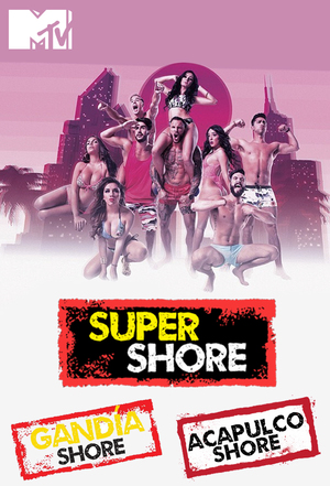 Acapulco Shore Temporada 2